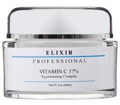 Elixir vitamin c 17 %