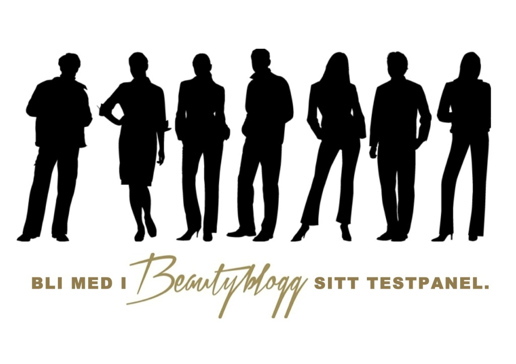 testpanel beautyblogg