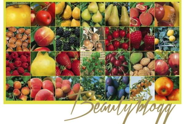 Superbær som styrker huden.
