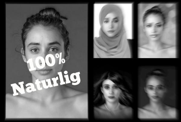 Hvem bestemmer skjønnhetsidealet?