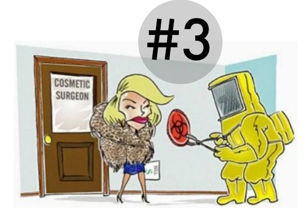 #3 Del 1. Myter om btx, sant eller ikke?