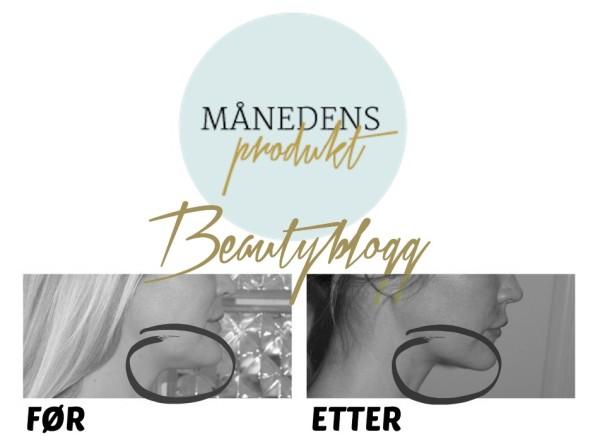 Beautyblogg tester.