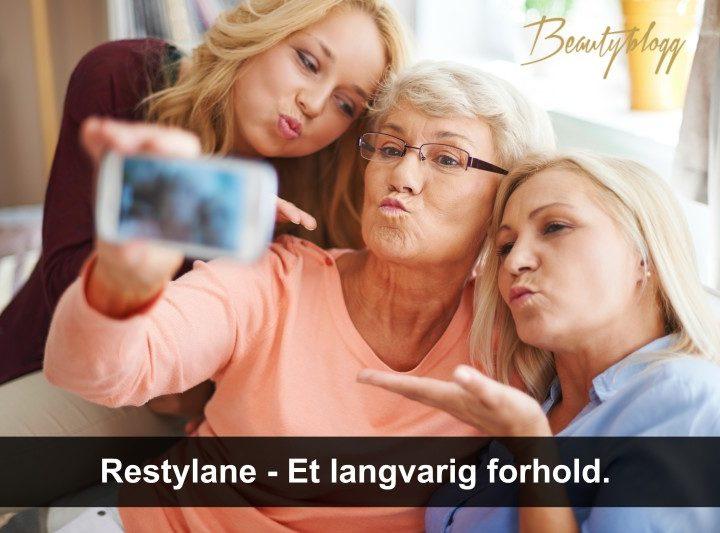Restylane - et langvarig forhold.