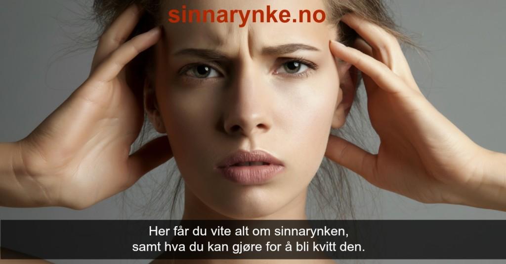Forslag banner Sinnarynke