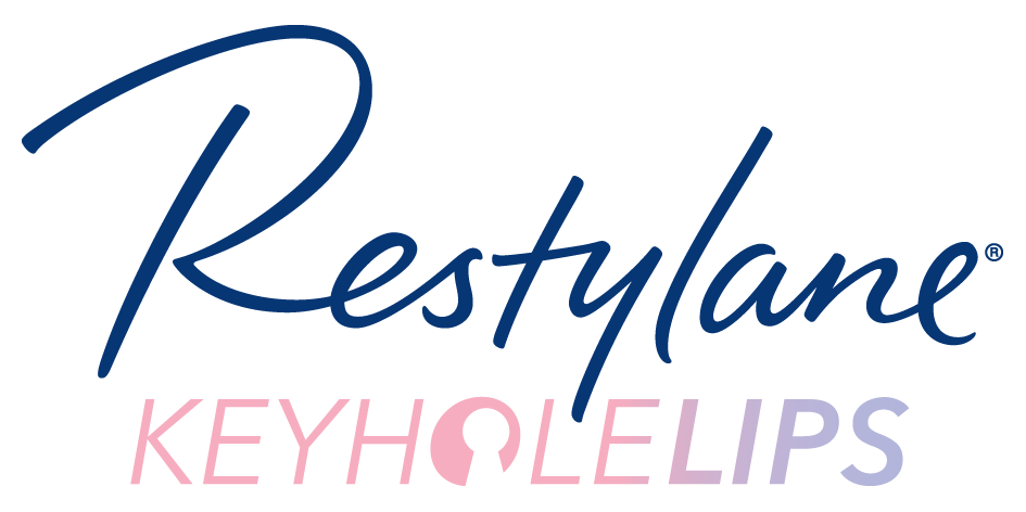 Restylane Keyhole lips