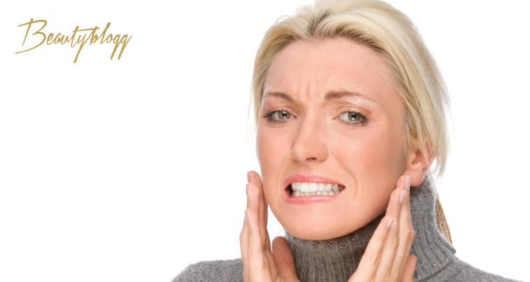 Effektiv behandling av tanngnissing.