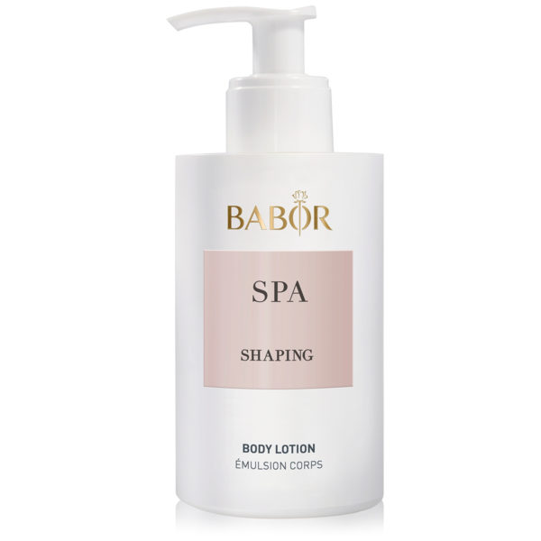 Barbor Shaping Body Lotion 200 ml