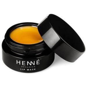 Henné Lip Mask