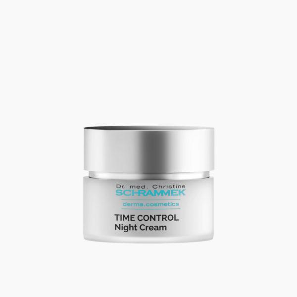 Dr. Schrammek Time Control Night Cream