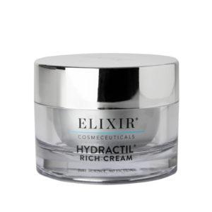 Elixir Hydractil Rich Cream