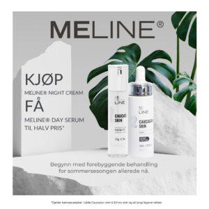 MeLine Ethnic Skin Day & Ethnic Skin Night
