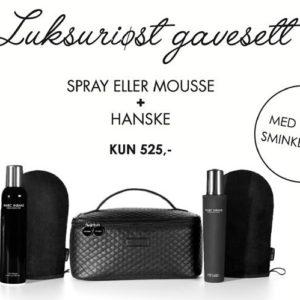 Marc Inbane Luksuriøst Gavesett
