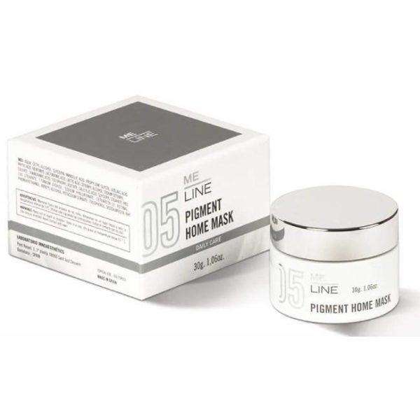 MeLine Pigment Home Mask