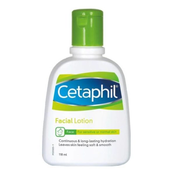 Cetaphil Facial Lotion