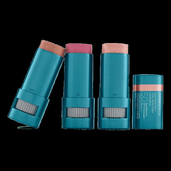Colorescience Total Protection Color Balm SPF 50 Blush