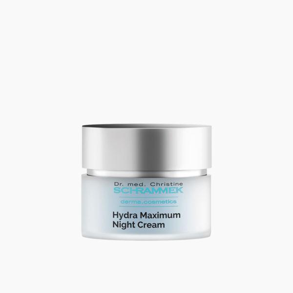 Dr. Schrammek Hydra Maximum Night Cream