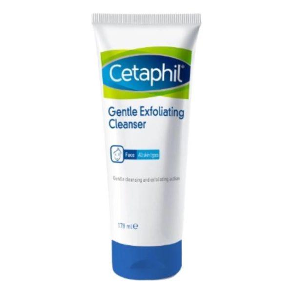 Cetaphil Gentle Exfoliating Cleanser