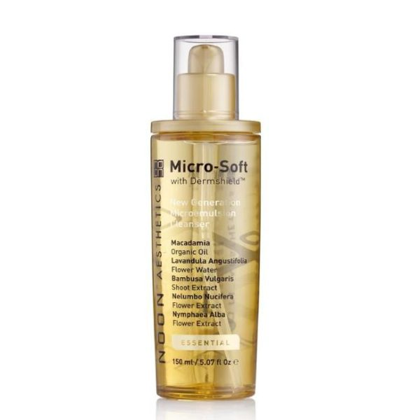 Noon Micro-Soft Cleanser
