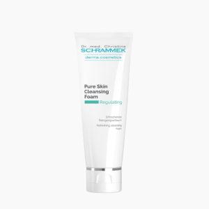 Dr. Schrammek Pure Skin Cleansing Foam