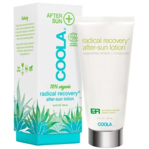 Coola Recovery After-Sun Lotion
