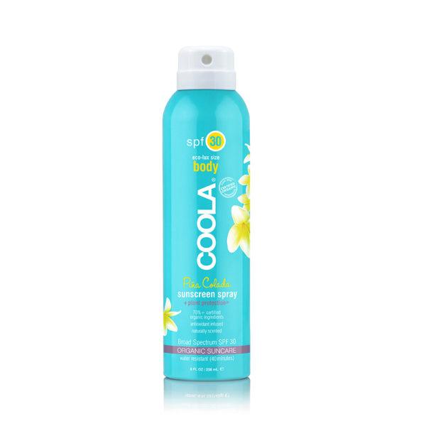 Coola Body Spray SPF30