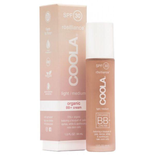 Coola BB Cream Rosilliance