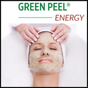 Signaturklinikken Gavekort Green Peel Energy