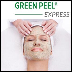 Signaturklinikken Gavekort Green Peel Express