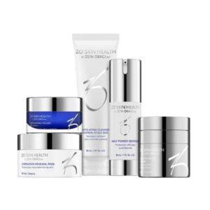 ZO Skin Health Anti-Aging Program Kit