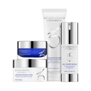 ZO Skin Health Daily Skincare Program Kit