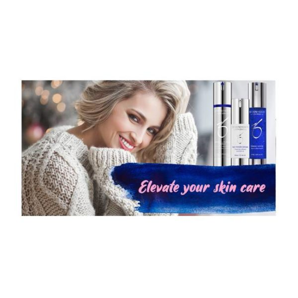 ZO Skin Health Wrinkle og Texture Repair + Daily Power Defense