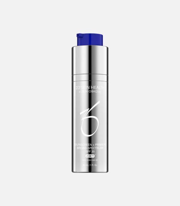ZO Skin Health Sunscreen + Primer Broad-Spectrum SPF 30