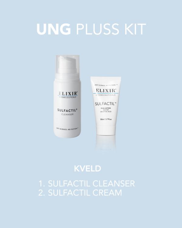 Elixir Ung Pluss Kit