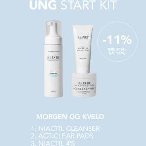 Elixir Ung Start Kit